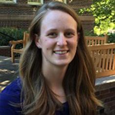Alumni Council - Allison Brinkhorst