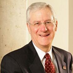 Alumni Council - John F. (Fritz) Schwaller