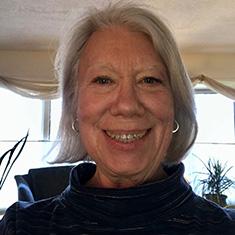 Becky Reetz Neal '65