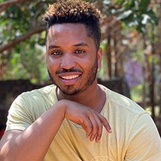 Benjamin Vaughn, Jr. '15