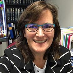 Debbie Gottschalk '90