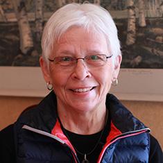 Mary Knuth Otto '63