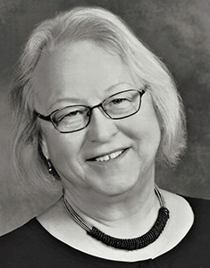 Mary Brooner '71