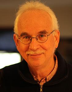 Hank Scheff '71