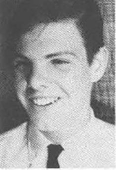 Jon Andelson in 1966