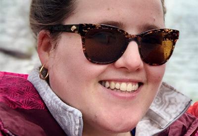 Sarah Sherrell '15