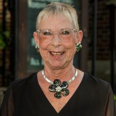 Margaret Megorden Bailly '67