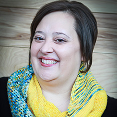 Adrienne Enriquez '98