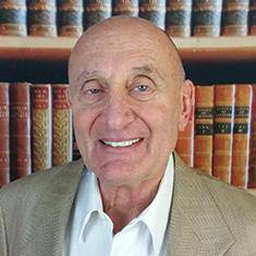 Peter Kranz '63