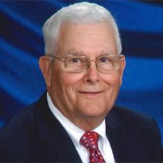 Richard Booth '54