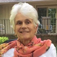 Dorothy Dosse Metzler '66