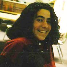 Lori Schwab '95