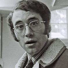 Andy Loewi '71