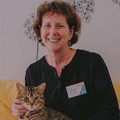 Ann Chasson '80