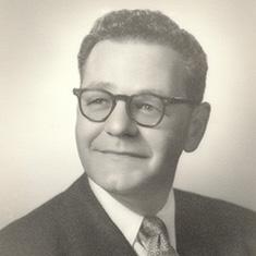 Abe H. Rosenbloom '34