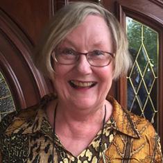 Betsy Clarke '69