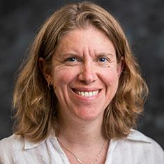 Elizabeth Prevost