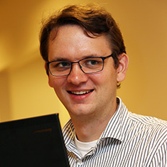 Jeff Raderstrong '09