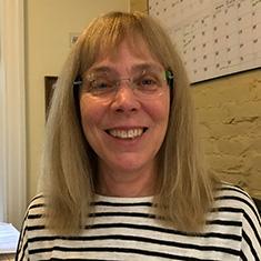 Jill Kriesky '78