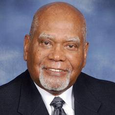 Trustee Dr. Robert Austin