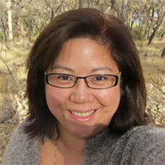 Nancy Ying '95