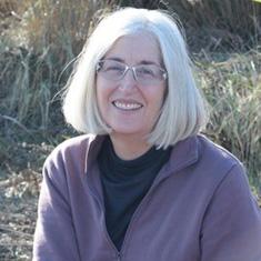 Pam Hunt '71