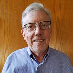Tom Triplett '69