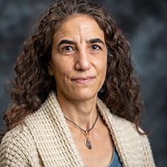 Zoé Strecker '88