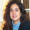 Anita Chakravarti-Hale