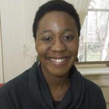 Rebecca Mwase