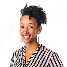 Latona Giwa '09