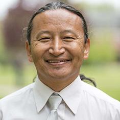 Dorje Gurung '94