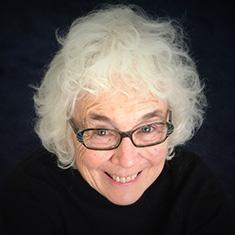Judy Lutter '61