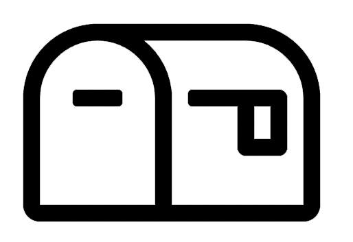 Logo: Mailbox