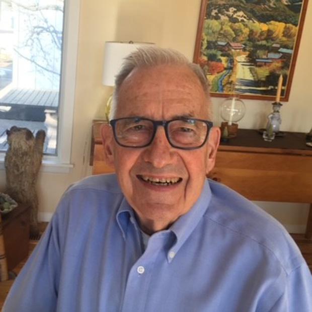 Bob Richburg '61